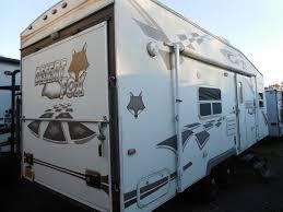 northwood desert fox 24as rvs