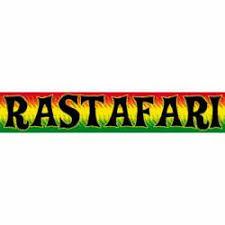 Reggae And Rasta Stickers Decals Bumper Stickers