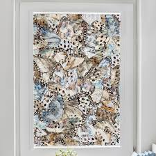 Winston Porter Butterflies 24 In X 36 In Window Decal Reviews Wayfair