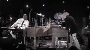 Live in Music City: Jimmie Smith plays Jimmy Smith - Root Down - YouTube