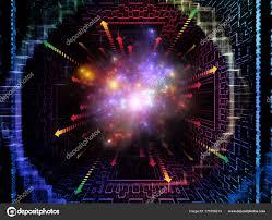Resultado de imagen de El vacío cuántico