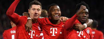 Bayern Monaco-Fortuna Dusseldorf streaming, probabili formazioni e ...