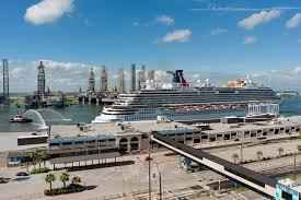 galveston texas cruise ship schedule
