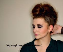 My Love My Hair Rock Your Life