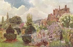 gertrude jekyll english gardens