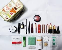 how much is your makeup bag worth