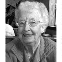 Myrtle Martin Obituary - Victoria, British Columbia | Legacy.com