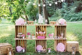 diy outdoor party decor ideas for