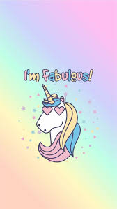 Pin By Quincey Schilders On Wallpapers Unicorn Wallpaper