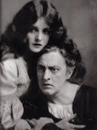 Mary Astor and John Barrymore in Don Juan (Alan Crosland, 1926 ...