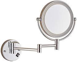 wudhao wall mounted vanity mirrors