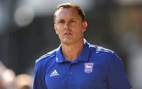 Ipswich Sack Paul Hurst And Former Norwich Boss Is Lined Up To ...