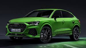2019 audi rs q3 sportback wallpapers