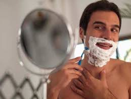 face care beauty tips for men natural
