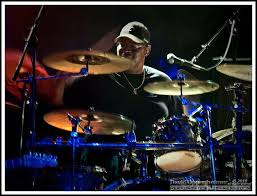 Raymond Weber on Drums with Dumpstaphunk at The Orange Pee… | Flickr