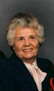 Frances Smith Obituary - Durden-Hudson Funeral Directors