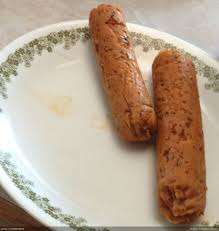 vegetarian italian sausage seitan recipe