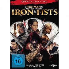 Man With le Iron Fist Film le Man with le Iron Fists Photographie par Heall  | Partage d'Images françaises Images