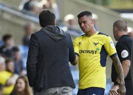 Marvin Johnson completes transfer from Oxford United to ...
