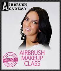 airbrush academy airbrush makeup