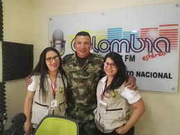 Desde La Plata #Huila, nuestra emisora... - Colombia Estéreo Red ...