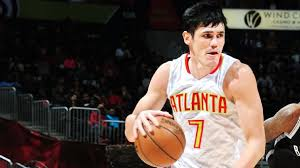 Ersan Ilyasova to Re-Sign with Hawks - The Lead