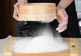 Slikovni rezultat za sieve wood - flour