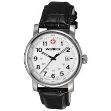 wenger swiss army urban classic silver