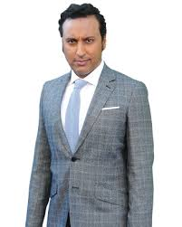 Aasif Mandvi on Leaving The Daily Show for The Brink