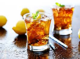 how to lose weight with iced tea eat