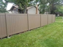 Vinyl Nationwide Fence Supply