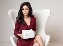 mink world s first 3d makeup printer