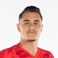 Aaron Long | USMNT | U.S. Soccer Official Site