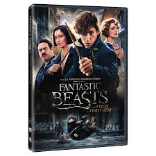 Fantastic Beasts and Where to Find Them: Special Edition DVD Family |  Meijer Grocery, Pharmacy, Home & More!