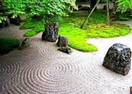 japan zen garden kyushu chan island