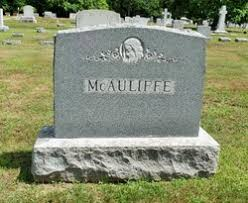 """Mary Theresa """"Polly"""" Kelly McAuliffe (1890-1978) - Find A Grave Memorial"""