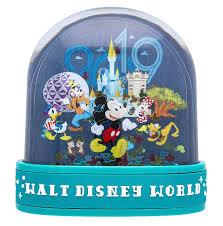 disney snow globe 2019 mickey and