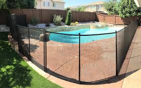 Always Safe Pool Pool Fences