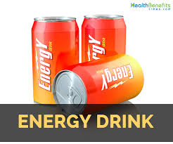 energy drink facts and nutritional value