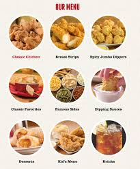 famous recipe