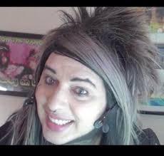 dahvie vanity without makeup 2016