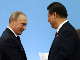 The growing China-Russia economic relationship - Business Insider