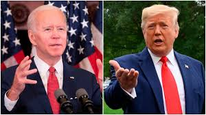 Biden commits to 3 debates with Trump ...
