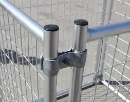 Hot Dipped Galvanized Temporary Security Fence For Construction Site For Sale Hdg Temporary Fence Manufacturer From China 106114138
