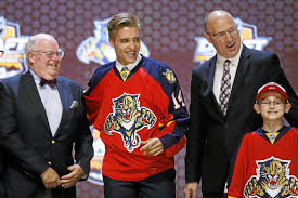 NHL draft: Panthers take Aaron Ekblad with No. 1 pick – Daily News