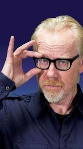 Adam Savage busts myth of art vs. science: 'They are the same ...