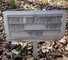 Addie Skidmore Mitchell (1891-1981) - Find A Grave Memorial