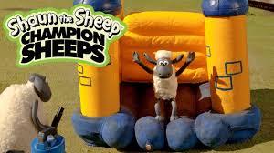Video - Bóng bàn | Championsheeps | Những Chú Cừu Thông Minh ...