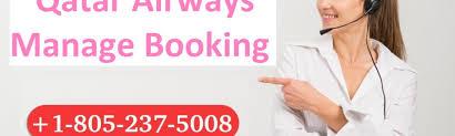 Manage my Booking on Qatar Airways ...