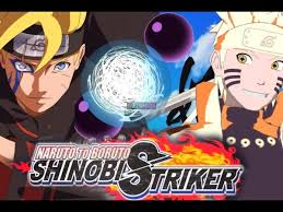 NARUTO TO BORUTO SHINOBI STRIKER Apk Mobile Android Version Full Game Setup  Free Download - ePinGi